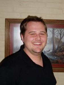 Kevin Donaldson