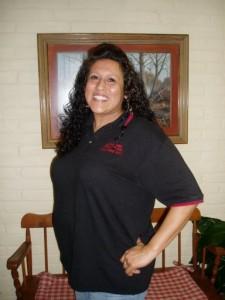 Monica Weaver